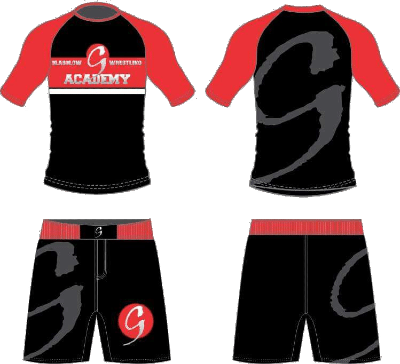 GWA 2 Piece Compression Set - Classic