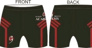 GWA 2019 Compression Shorts