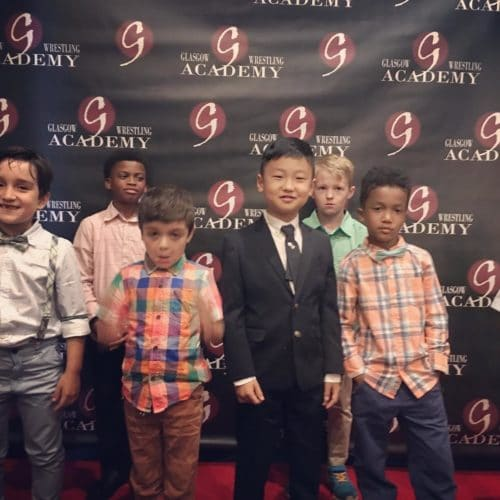 GWA Awards Ceremony