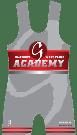 GWA Gray Singlet