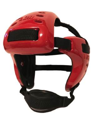 RED EARGUARD XP – YOUTH/ADULT SIZE – ORIGINAL (3 PIECE)