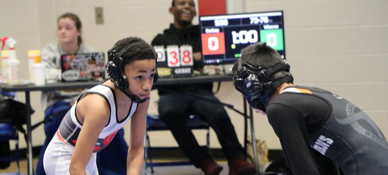 Peachtree Ridge Novice Tournament